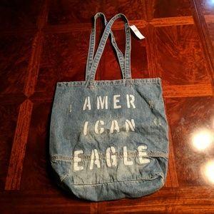 American Eagle bag
